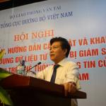Tổng cục Đường bộ Việt Nam: Tập huấn sử dụng dữ liệu từ thiết bị giám sát hành trình