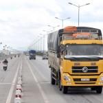 Taxi và xe tải sẽ phải lắp thiết bị giám sát hành trình