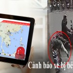 Lắp đặt thiết bị định vị ô tô xe máy tại Bắc Ninh