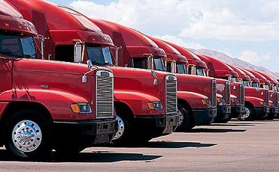 Cảm biến nhiên liệu giúp doanh nghiệp quản lý xăng dầu hiệu quả