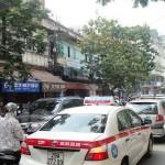 Lắp hộp đen taxi: Hiệp hội xin lùi, Tổng cục bảo lưu lộ trình!