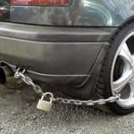 Bảo vệ xe bằng thiết bị định vị gps giá rẻ