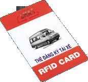 RFID-CARD
